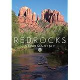 RED ROCKS -SEDONA VISIT II- セドナ -赤土の大地-