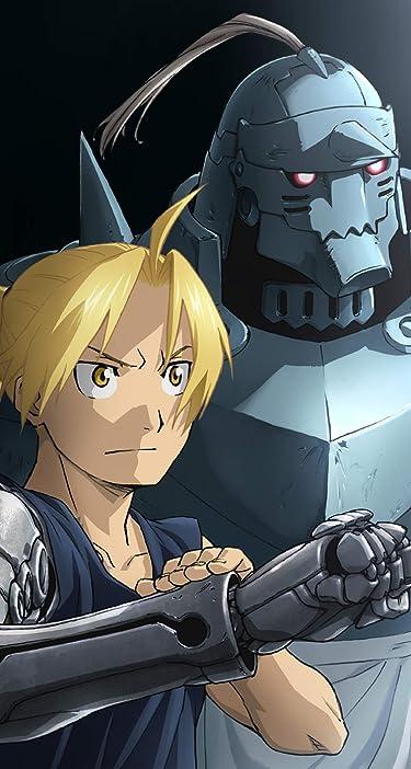 2009年に放送されたテレビアニメ - エドワード・エルリック,アルフォンス・エルリック
