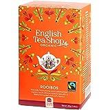 English Tea Shop Organic Rooibos, 40g