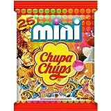 Chupa Chups Mini Bag, 6g , (Pack of 25)