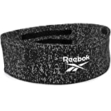 Reebok(リーボック) スポーツ ヘッドバンド ブラック TKS91RB135 RAYG-13201BK