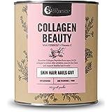 Nutra Organics Collagen Beauty with Verisol + C, Skin Hair Gut Health (Unflavoured 225 grams)