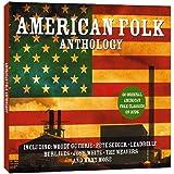 American Folk Anthology Various