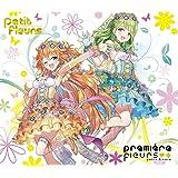 【Amazon.co.jp限定】première fleurs(初回限定盤CD+Blu-ray)(デカジャケ付き)