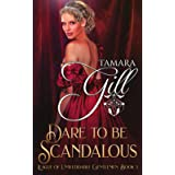 Dare to be Scandalous (3)