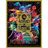 "The Animals in Screen III-〝New Sunrise"" Release Tour 2017-2018 GRAND FINAL SPECIAL ONE MAN SHOW- [Blu-ray]"