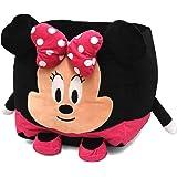 Minnie Mouse Bean Bag Pouf