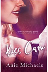 Kiss Cam (With A Kiss Book 1) Kindle Edition