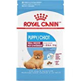 Royal Canin Indoor Small Puppy Dry Dog Food, 2.5 Lb.