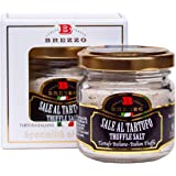 BREZZO トリュフ塩 90g Salt with Truffle