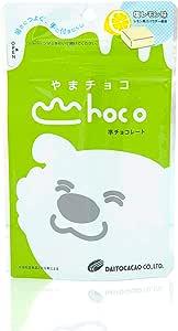 大東カカオ やまチョコ(塩レモン味)50g×1個