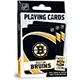 MasterPieces NHL Womens Playing Cards