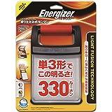 Energizer(エナジャイザー LED ランタン 携帯型 折り畳み式 ポータブル テントライト 防水仕様 防災対策 登山 夜釣り ハイキング アウトドア キャンプ用