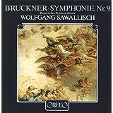 ブルックナー:交響曲第9番ニ短調(原典版) [Import] (Bruckner - Symphony No 9)
