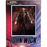 ジョン・ウィック : チャプター2 ダイアモンドセレクト 7インチ アクションフィギュア ジョン・ウィック / JOHN WICK CHAPTER 2 DIAMOND SELECT 7inch Action Figure JOHN WICK キアヌ・