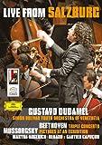 Gustavo Dudamel Live From Salzburg [DVD] [Import]