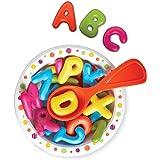 "Learning Resources LER1469 Bright Bites Alphabet Soup 5"""