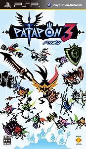 パタポン3 - PSP