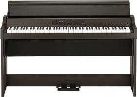 KORG 電子ピアノ G1 AIR-BR ブラウン