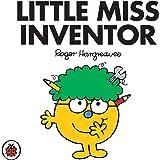 Little Miss Inventor V36: Mr Men and Little Miss