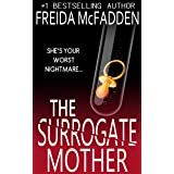 The Surrogate Mother: An addictive psychological thriller you won't be able to put down (English Edition)