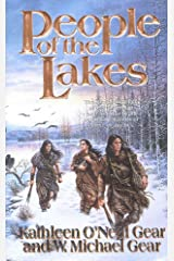People of the Lakes (North America's Forgotten Past Book 6) Kindle Edition