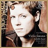 Bartok Violin Sonatas