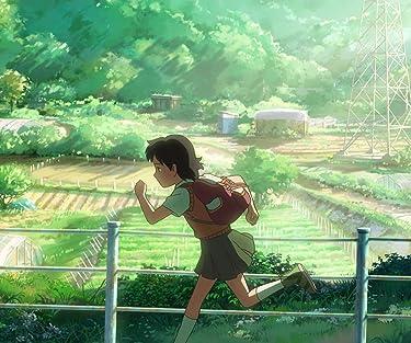 新海誠作品 - 渡瀬 明日菜(わたせ あすな)【アスナ】