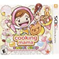 Cooking Mama: Sweet Shop for Nintendo 3DS