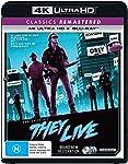 They Live (John Carpenter's) (Classics Remastered) (4K UHD/Blu-ray)