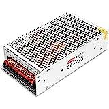 LEDMOコンバーター スイッチング電源 AC 100V / 240V〜DC 12V 20A 240W LEDストリップライト電源スイッチングモードコンバーター