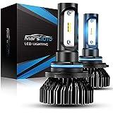 9006/HB4 LED Headlight Bulbs, Marsauto Low Beam Head Light/Fog light bulb 12 CSP Chips Conversion Kit - White Bright (Pack of