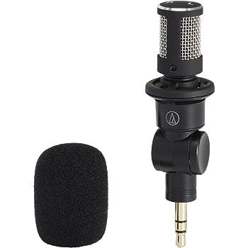 audio-technica ステレオマイクロホン AT9911