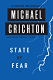 State of Fear (English Edition)