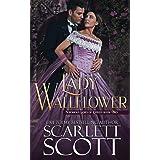 Lady Wallflower (Notorious Ladies of London)