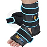 SuzziPad Ice Pack for Ankle and Foot