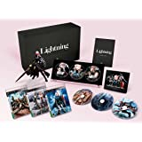 【e-STORE専売】FINAL FANTASY XIII -LIGHTNING ULTIMATE BOX- ファイナルファンタジー ライトニング リターンズ 完全生産限定版