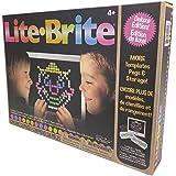 ライトブライト デラックス Lite Brite Delux マジックスクリーン 玩具