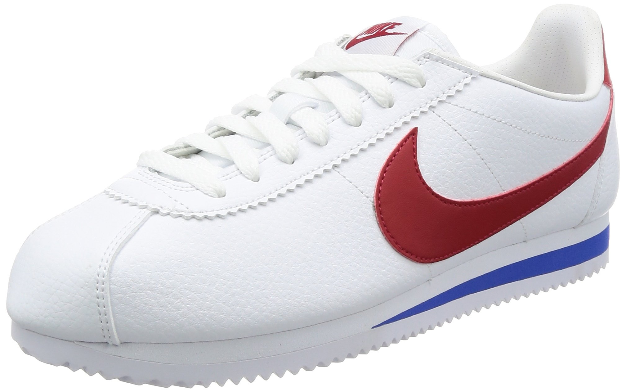 Nike Men's Classic Cortez Leather