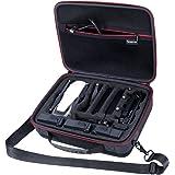 Smatree DA500 DJI Mavic Airケース 旅行やホームストレージにお勧め 耐衝撃 携帯に便利