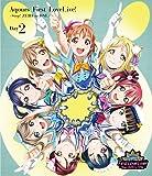 ラブライブ! サンシャイン!! Aqours First LoveLive! ~Step! ZERO to ONE~ Blu-ray (Day2)