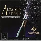 Arnold for Band / Scottish Dances / Little Suite 1