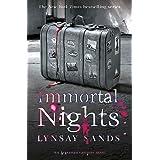 Immortal Nights: Book Twenty-Four