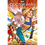 Doctor Who: The Thirteenth Doctor: Volume 1, A New Beginning