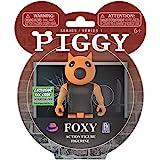 "PIGGY Foxy Series 1 3.5"" Action Figure (Includes DLC Items)"
