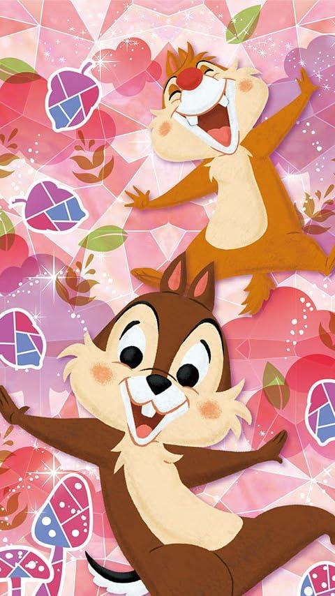 ディズニー チップとデール XFVGA(480×854)壁紙 画像42275 スマポ