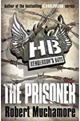 The Prisoner: Book 5 (Henderson's Boys) Kindle Edition