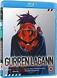 Gurren Lagann [Blu-ray] [Import anglais]