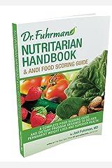 Nutritarian Handbook & ANDI Food Scoring Guide Kindle Edition