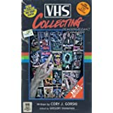 VHS Collecting: The Modern Relevance of Home Video